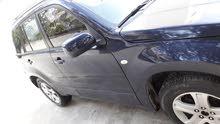 90,000 - 99,999 km Suzuki Vitara 2005 for sale