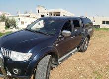 Mitsubishi L200 2012 For Sale