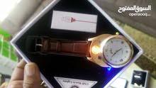 ساعات يد مع ولاعة USB شحن