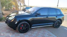 2006 Porsche Cayenne Turbo S for Sale