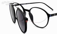 النظارة المغناطيسية- magnet glasses