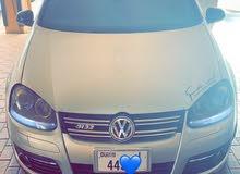 للبيع فلوكس واجن قولف R32 توربو خليجي فل اوبشن موديل 2009