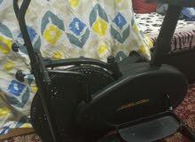 دراجة الغزالة