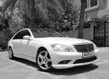 Mercedez s350 L year 2008 for sale! very good condition!