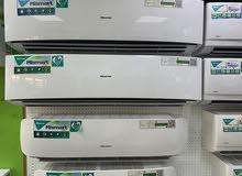 Hisense brand new Ac
