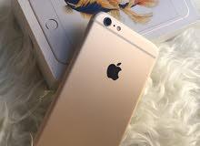 ايفون 6s بلس ( شوف الوصف)