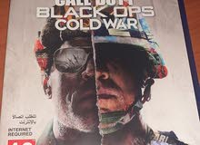 call of duty cold war for ps4/ps5