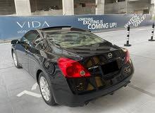 2008 Nissan Altima coupe v6 3.5 171kms 056_7701_200