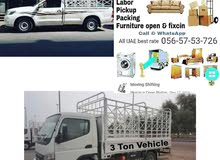 sana Movers and packers 056 57 53 726