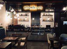specialty Cafe for sale كوفي سبيشلتي للبيع