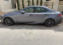 Lexus IS 300h hybrid 2015 for sale