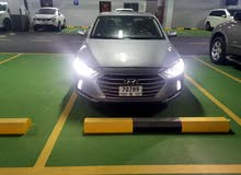 2017 Hyundai Elantra limited full option for sale