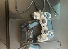 Playstation 4 بليستيشن