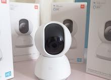 4 كاميرات المراقبه الذكيه - شاومي mi Home security Camera 360-1080p HD
