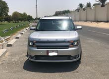 Ford Flex 2015 Twin Turbo