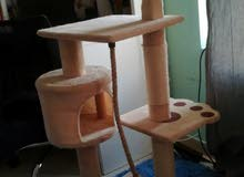 Cat Tree almost new rarely used