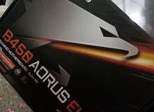 Motherborad B450 Arous Elite