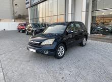 Honda CR-V 2007 (Black) M