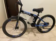 دراجة جبلية X20