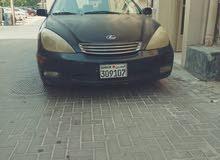 للبيع لكزس es 300 2003