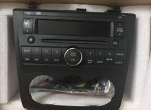Nissan Altima Original CD player