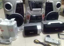جهاز استريو  ( للبيع)