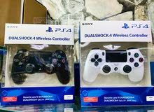 PS4 controllers for sale