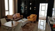 شقة غرفة للايجار