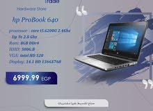 HP Probook640