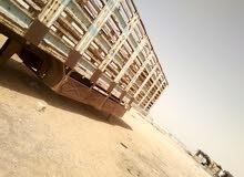 صندوق غنامي محورين ااقاعده 12 الطول 17 متر مسيوم 18 ونطلب من الله الزود