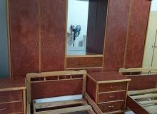 غرفة نوم  شبابيه تفصيل مكس
