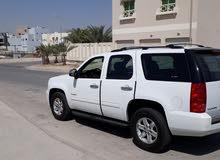 جمس يوكن 2014 ابيض لو ابشن استخدام شخصي من وكاله البحرين الاتصال على الرقم 34492