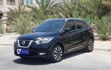 Nissan Kicks MODEL 2017