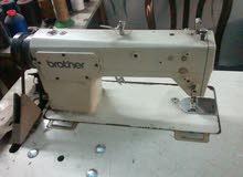 مكينة خياطة برزر