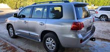 TOYOTA LAND CRUISER GXR+ V6 2012 GCC