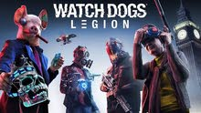 xbox watch dogs account