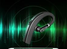 سماعة بلوتوث للأذن الجديدة 2020 ذات تصميم 3D سماعات أذن HD لاسلكية  مميزاتها