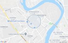 ششق  كبيرة وحديثة للايجار ساحة الايراني خلف فندق الداوي بداية عگد السادة