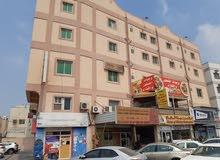 شقق مكتبية  للإيجار بشارع سلماباد العام قرب ama