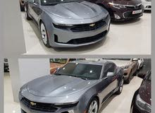 Chevrolet Camaro 2019 (No Accidents, Agent Maintained)