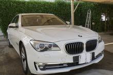 BMW 730Li for sale 2014
