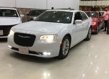 2017 Chrysler for sale