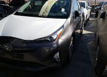 0 km mileage Toyota Prius for sale