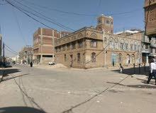 ارضية ركنية ممتازه على شارعين جنوبي وشرقي 14 لبنه بسعر رايع