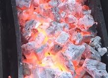 يوجد لدينا فحم ممتاز للمشاوي للبيع بالجمله فقط سعر خاص للتجار
