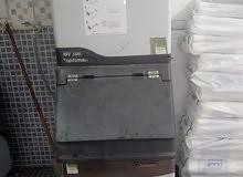 للبيع مكينة تصنيع مكعبات ثلج