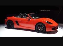 Porsche 911 2017 For sale - Red color