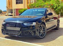 2016 Used A4 with Automatic transmission is available for sale