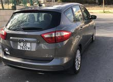 Grey Ford C-MAX 2013 for sale