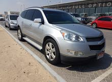 Used 2011 Traverse
